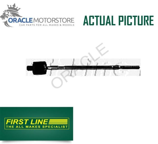 NEW FIRST LINE FRONT TIE ROD AXLE JOINT RACK END OE QUALITY - FTR4853