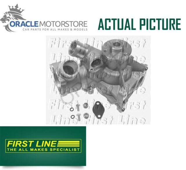 NEW FIRST LINE ENGINE COOLING WATER PUMP OE QUALITY REPLACEMENT - FWP1659
