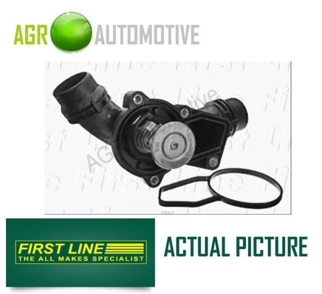 FIRST LINE FRONT COOLANT THERMOSTAT KIT OE QUALITY REPLACE FTK113