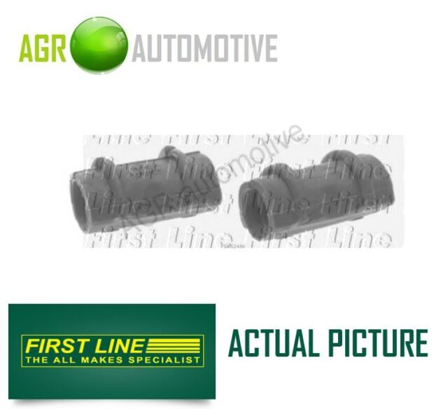 FIRST LINE FRONT ANTI-ROLL BAR STABILISER BUSH KIT OE QUALITY REPLACE FSK6248K