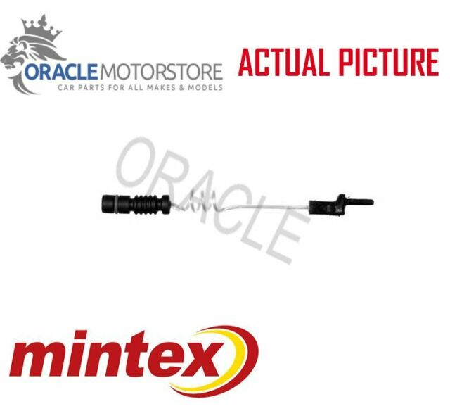 MINTEX REAR BRAKE PAD WEAR SENSOR WARNING INDICATOR GENUINE OE QUALITY MWI0168