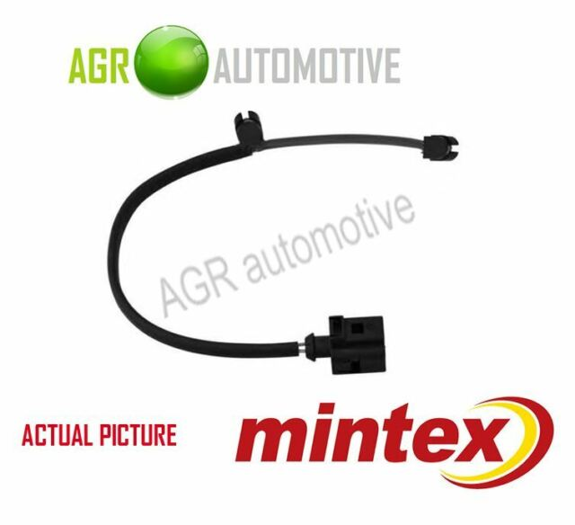 MINTEX REAR BRAKE PAD WEAR SENSOR WARNING INDICATOR GENUINE QUALITY - MWI0541