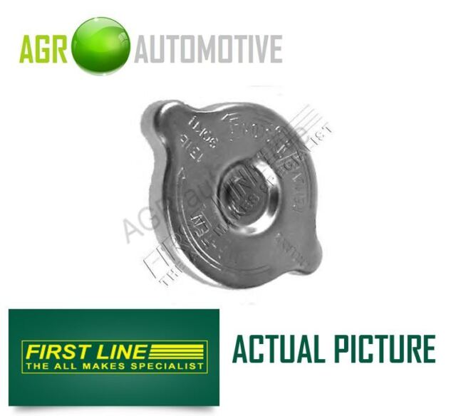 FIRST LINE FRONT RADIATOR EXPANSION TANK CAP OE QUALITY REPLACE FRC69