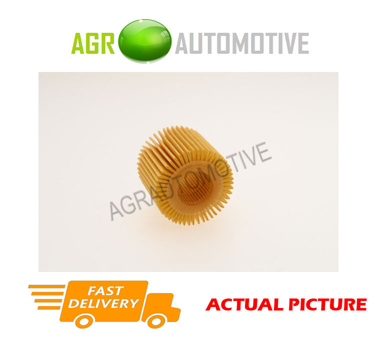 HYBRID OIL FILTER 48140137 FOR LEXUS CT 200H 1.8 99 BHP 2010-