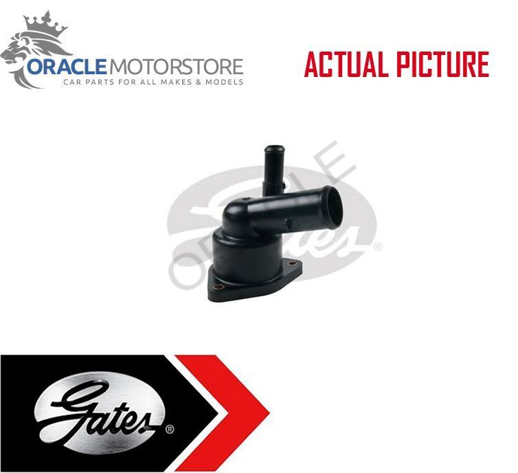 NEW GATES COOLANT THERMOSTAT OE QUALITY REPLACEMENT - TH48482G1