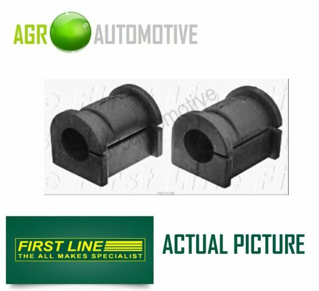 FIRST LINE FRONT ANTI-ROLL BAR STABILISER BUSH KIT OE QUALITY REPLACE FSK7578K