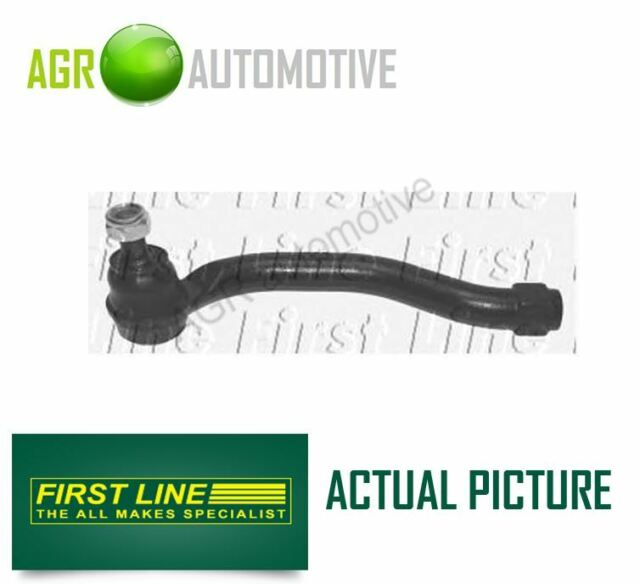 FIRST LINE LEFT TIE ROD END RACK END OE QUALITY REPLACE FTR5484