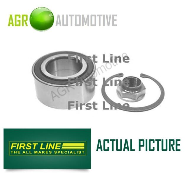 FIRST LINE FRONT WHEEL BEARING KIT OE QUALITY REPLACE FBK128