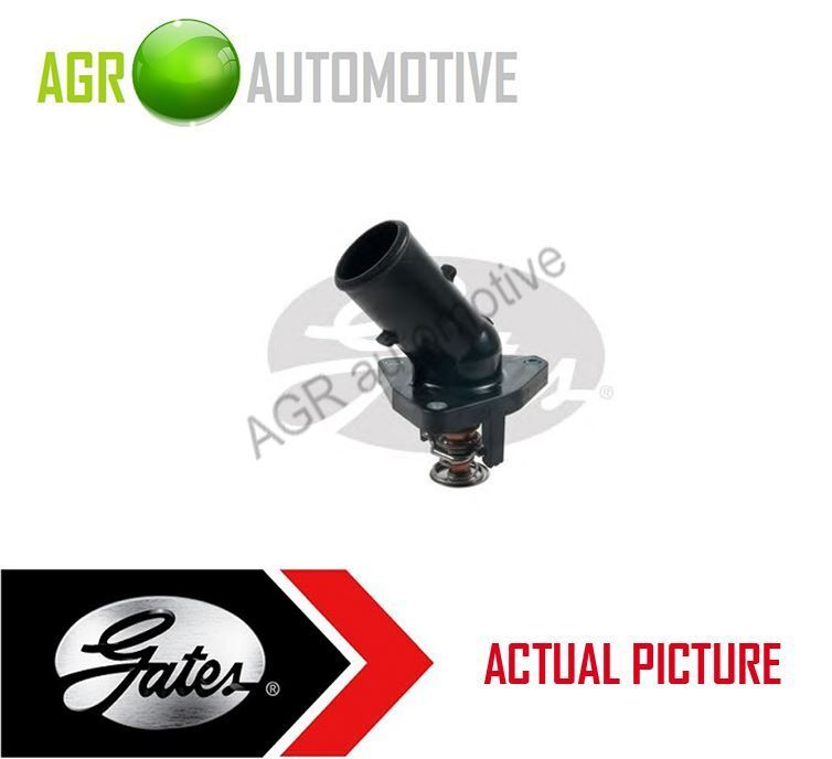 GATES COOLANT THERMOSTAT OE QUALITY REPLACE TH48382G1