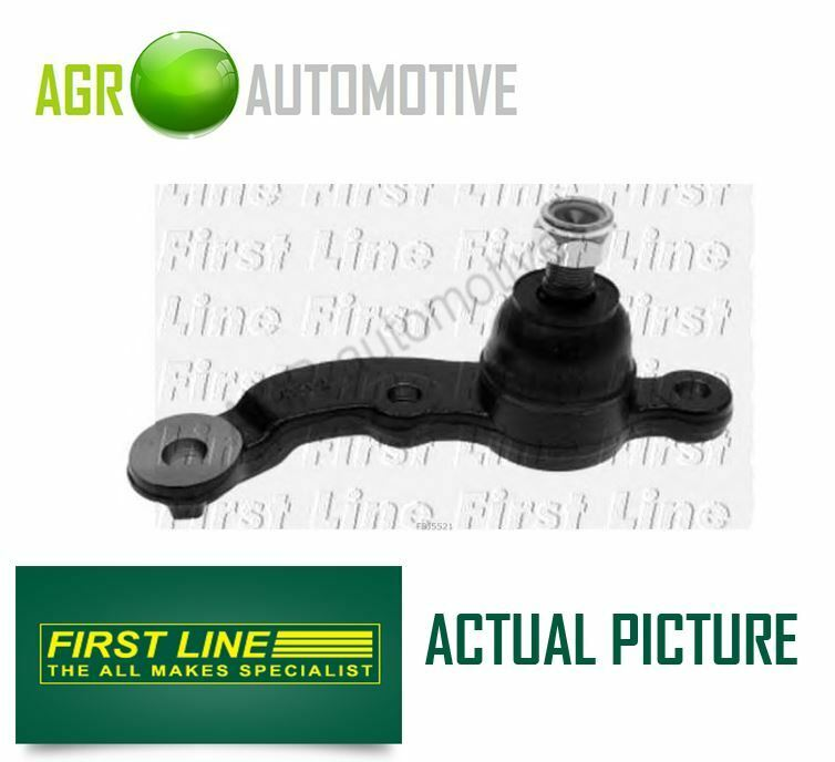 FIRST LINE FRONT SUSPENSION BALL JOINT OE QUALITY REPLACE FBJ5521