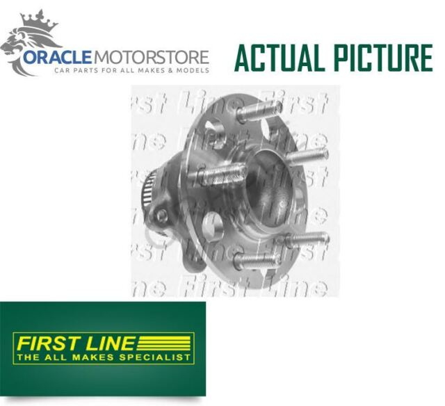 NEW FIRST LINE REAR WHEEL BEARING KIT OE QUALITY REPLACEMENT - FBK1182