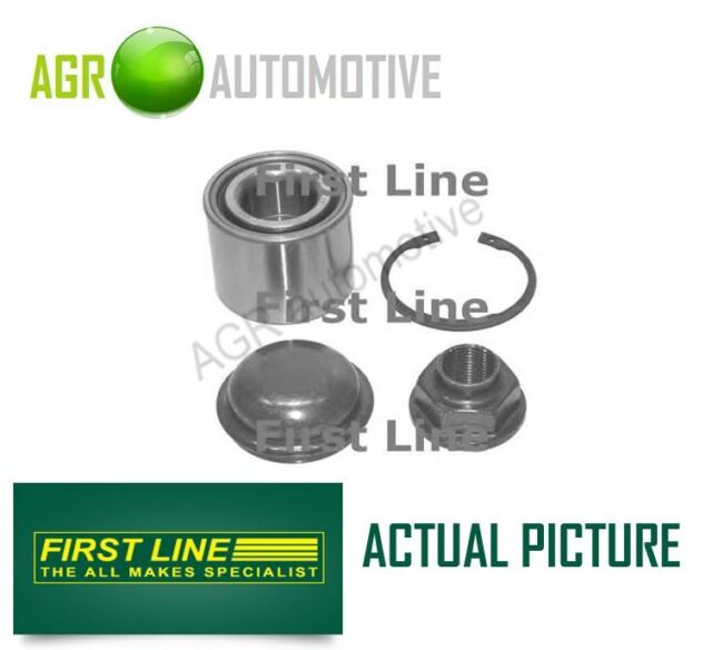 FIRST LINE REAR WHEEL BEARING KIT OE QUALITY REPLACE FBK840