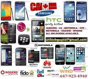 UNLOCK ANY SAMSUNG, LG, IPHONE, HTC, BLACKBERRY, MOTOROLA, ZTE & MORE, REMOTE USB UNLOCK AS LOW AS $11.99 *SELECT MODELS