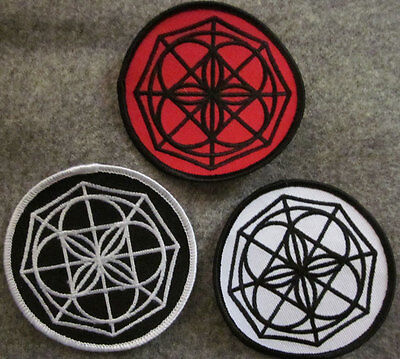 Patches Kenpo