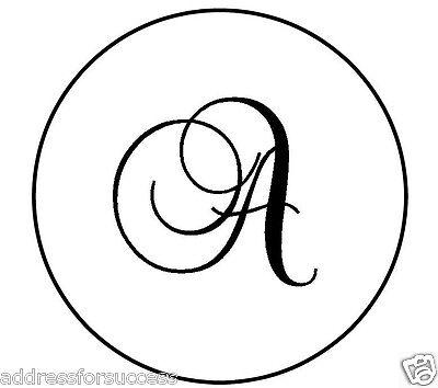 Personalized Monogram 1