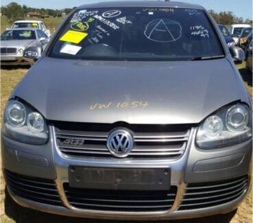 2009 VW GOLF R32, 5DR HATCH, 3.2L 6SP DSG | NOW WRECKING (VW1054) Bankstown Bankstown Area Preview