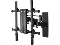 LOGIK LCLD11X Multi Position TV Bracket