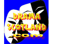 Involved in the dramatic arts in Scotland?