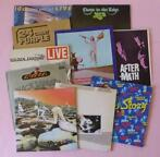 Various Artists/Bands in Classic Rock (before 1990) -