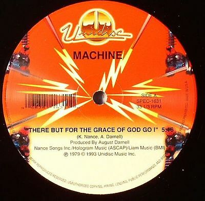 "MACHINE - There But For The Grace Of God Go I - Vinyl (12"")"