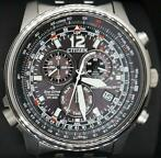Citizen - Citizen radiografische chronograaf Promaster Eco-D