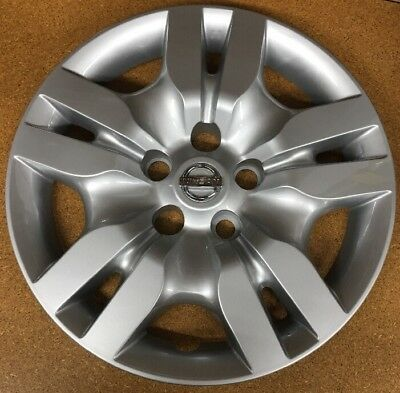 """16"""" Wheelcover Hubcap fits 2009 2010 2011 2012 Nissan Altima"""