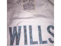 Jack wills t-shirt