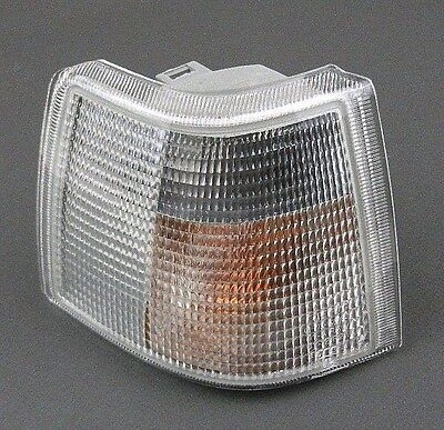 VOLVO 850 LW & LS 94-96 FRONT RIGHT INDICATOR REPEATER LAMP LIGHT LENS 6817028