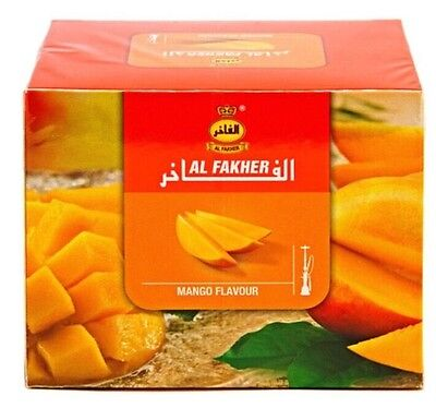 250 Gr Mango Flavor Al Fakher Molasses Smoke Hookah Nargile