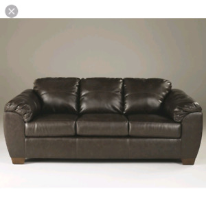 Brand New Ashley Sofa Bed And Recliner