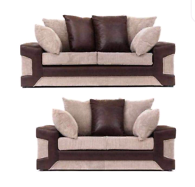 Beautiful 3&2 seater sofas for sale