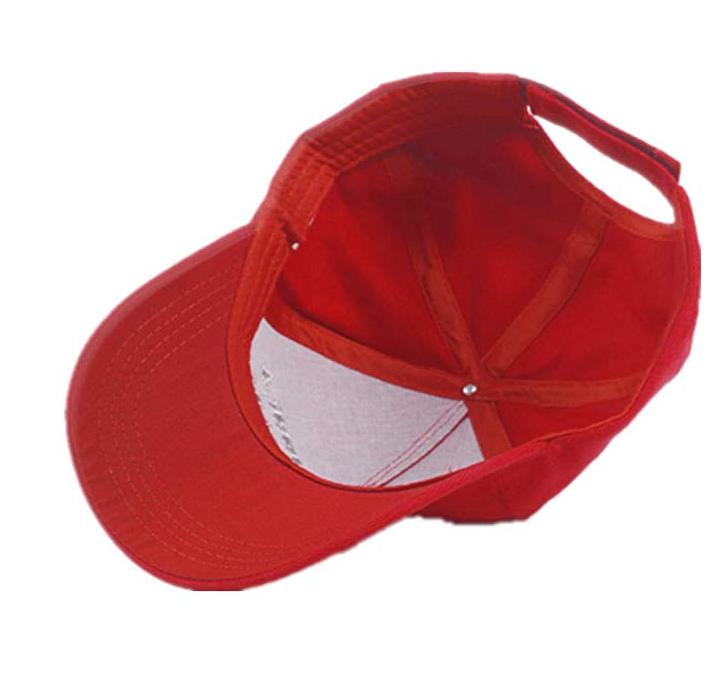MAKE AMERICA GREAT AGAIN HAT 2020 DONALD TRUMP CAMPAIGN REPUBLICAN RED CAP Collectibles