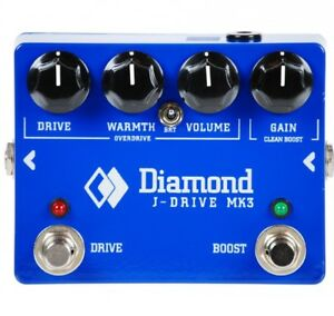 DIAMOND PEDALS FOR SALE