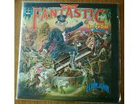 CAPTAIN FANTASTIC VINYL ALBUM