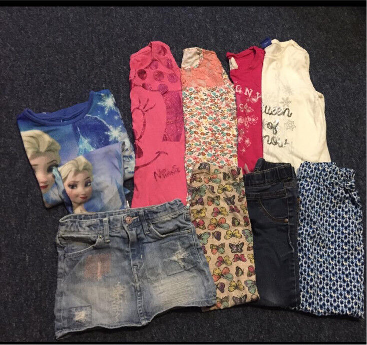 Girls 5-6 years bundle *OFFERS*