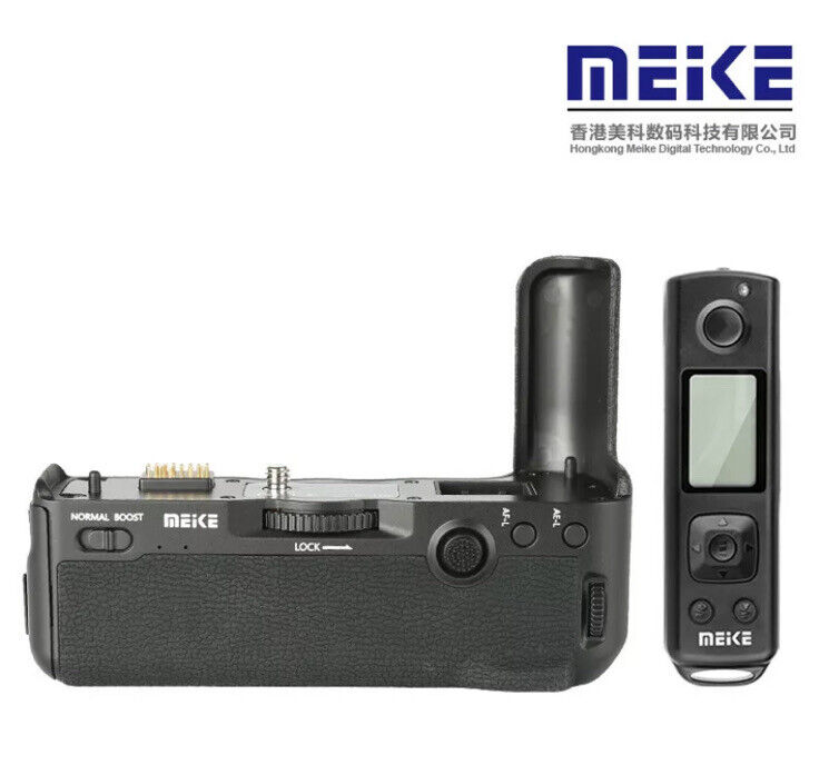 MK-XT2 Pro Professional With Remote Control Battery Grip For Fujifilm X-T2