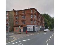 1 bedroom flat in Braeside Street , West End, Glasgow, G20 6QS