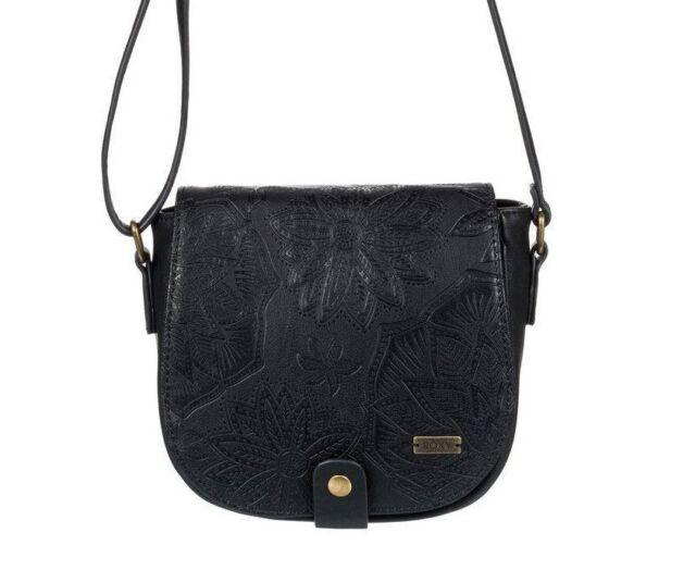 Bay Lodge Faux Leather Small Black Shoulder Handbag 8s 67 Kvjo