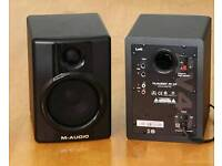 Speakers AV 40