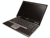 Dell Latitude D430 Subnoteook