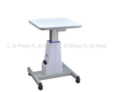 New Optical Eyeglass Motorized Optometrist Electric Work Table Ly-3e