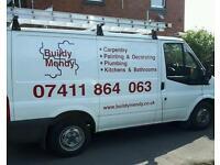 Buildy Mendy - Property Maintenance Services