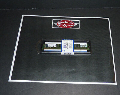 Kingston Technology 1GB 667MHz DDR2 240-pin DIMM Memory for select IBM Servers K Kingston Technology Dimm Memory