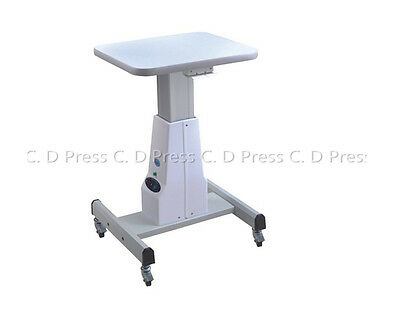 New Optical Eyeglass Motorized Optometrist Electric Work Table Ly-3d