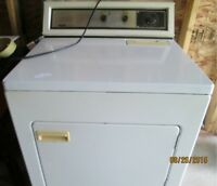 Propane dryer
