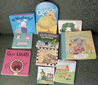 Vendors wanted with children's books - Burlington Mar 23rd