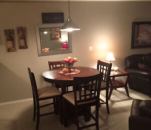 Beautifully * Furnished * Exec 2 bdrm condo in Ft. Saskatchewan Strathcona County Edmonton Area image 3