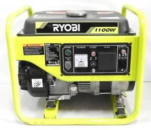 Ryobi Rgn1200a Generator - 000500237121 Spearwood Cockburn Area Preview