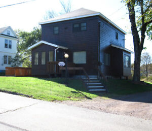 Commercial Space for Rent in Amherst