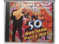 Gerry and the pacemakers CD